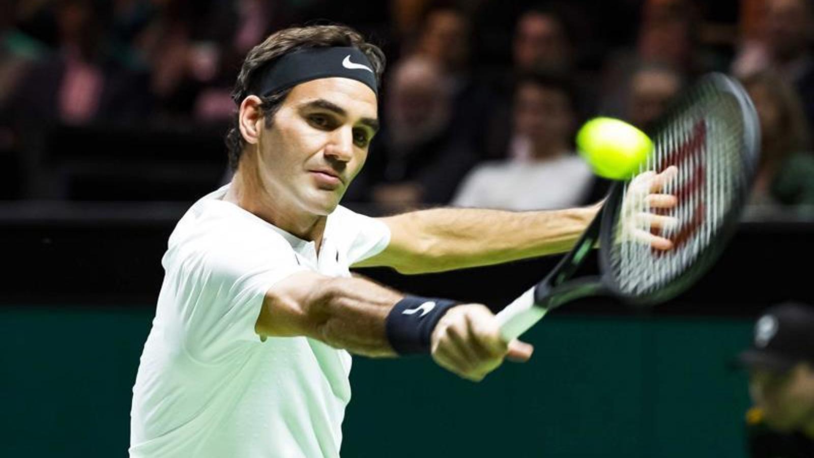 Federer recupera el número 1 mundial als 36 anys