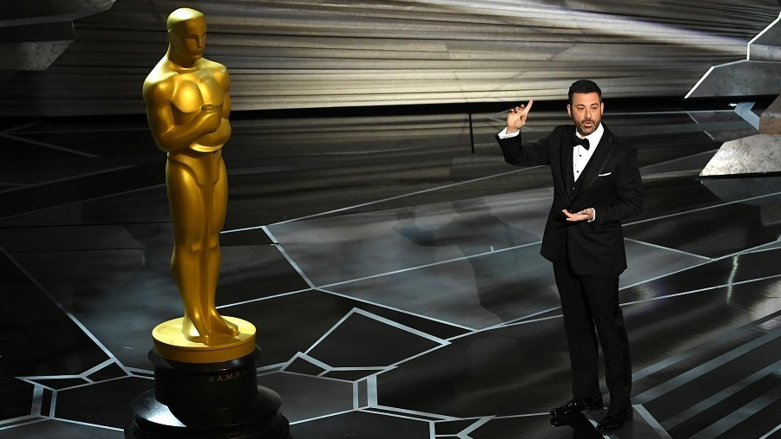 Els Oscars donaran un premi a la pel·lícula més popular de l'any