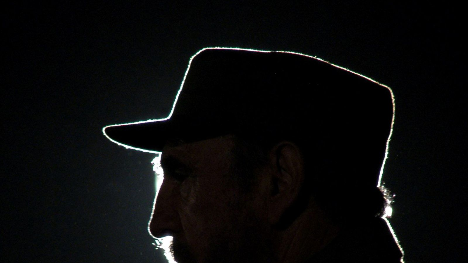 Castro es va forjar una imatge llegendària com a gran líder de la Revolució cubana i de l'antiimperialisme. / STRINGER / REUTERS