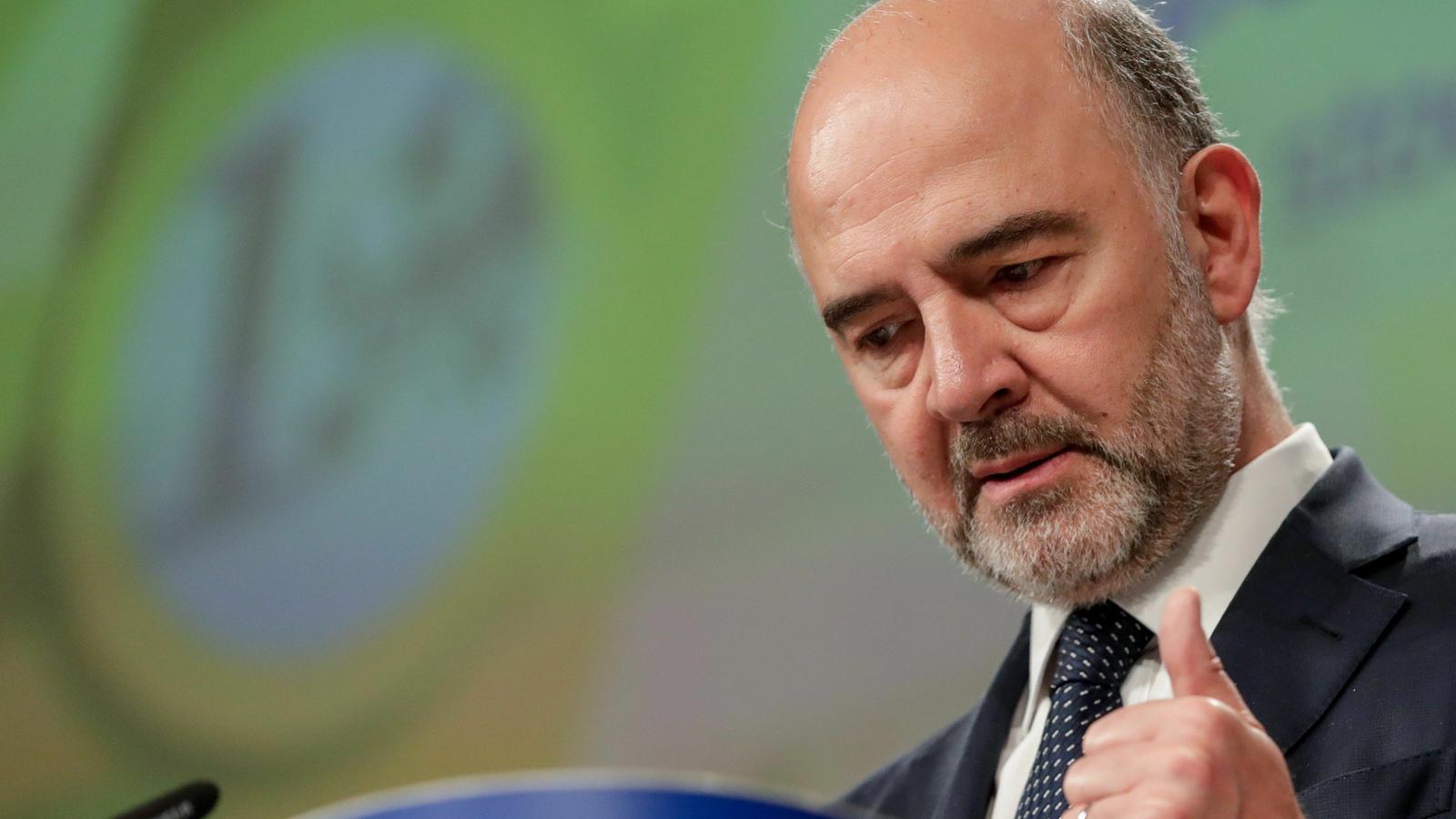 Els buits que mantenen inacabada la unió monetària europea