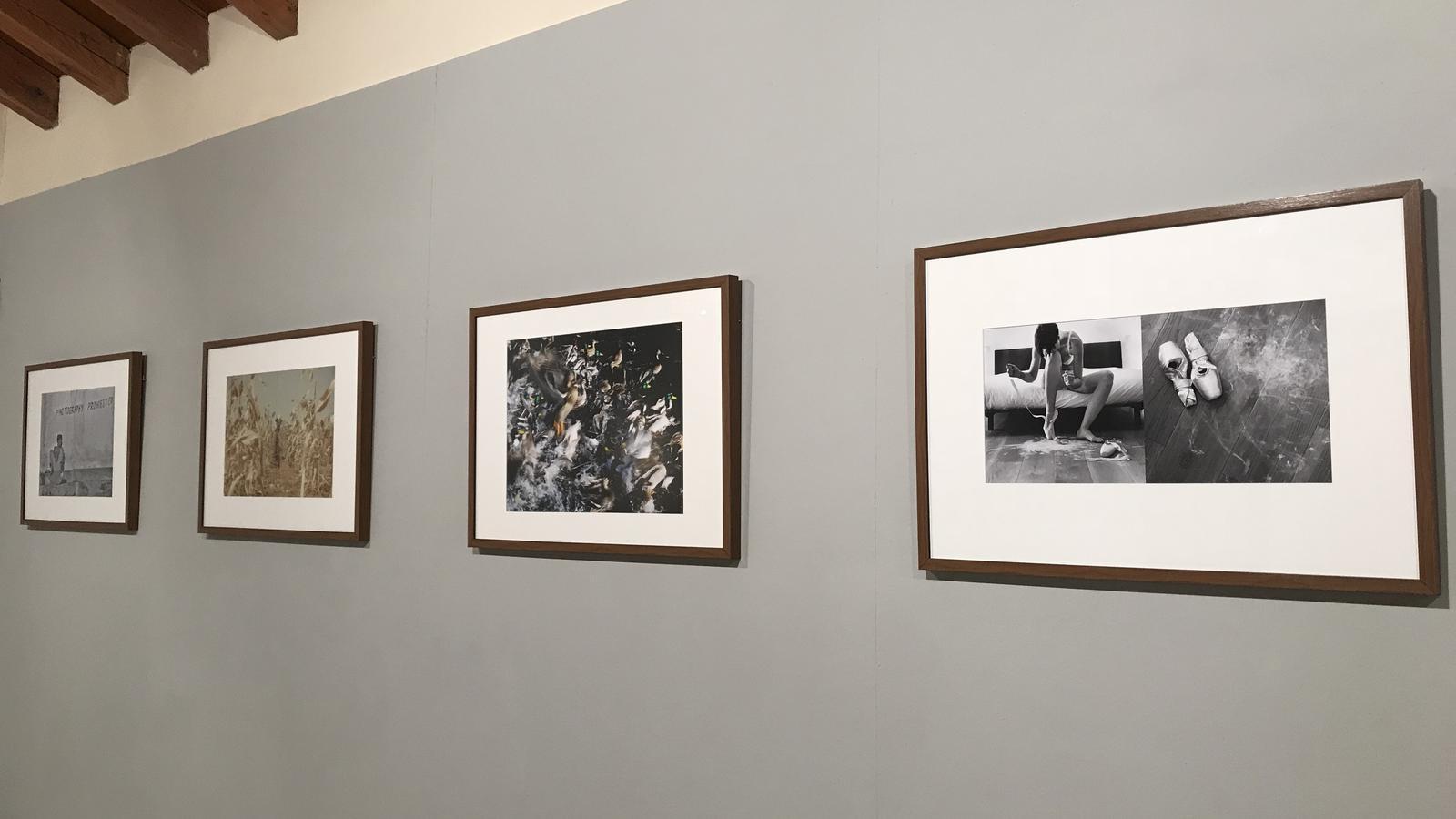 La mirada de 40 fotògrafs configura una mostra de la fotografia contemporània a les illes