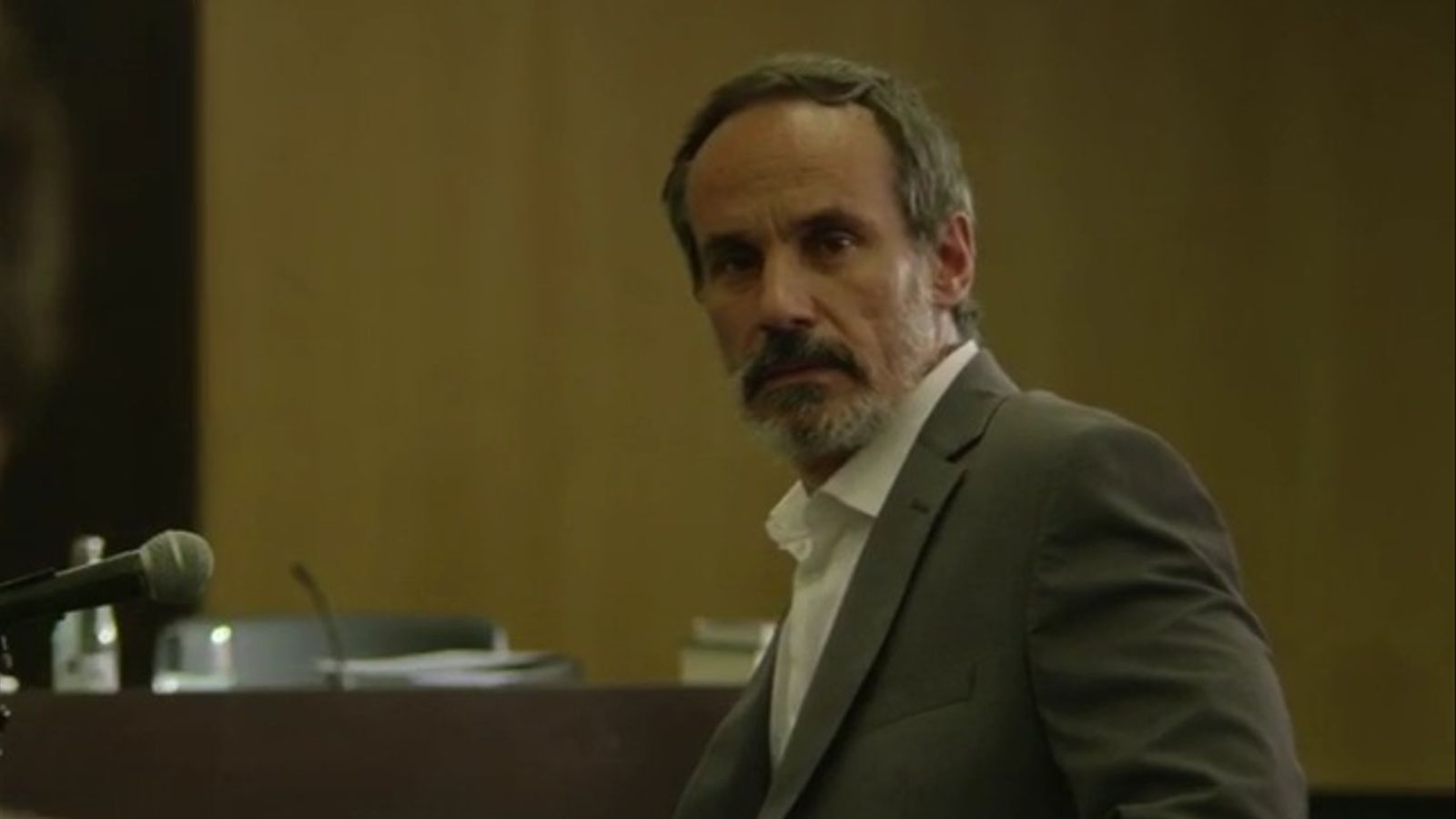 Telecinco estrena 'Sé quién eres', un 'thriller' dirigit per Pau Freixas