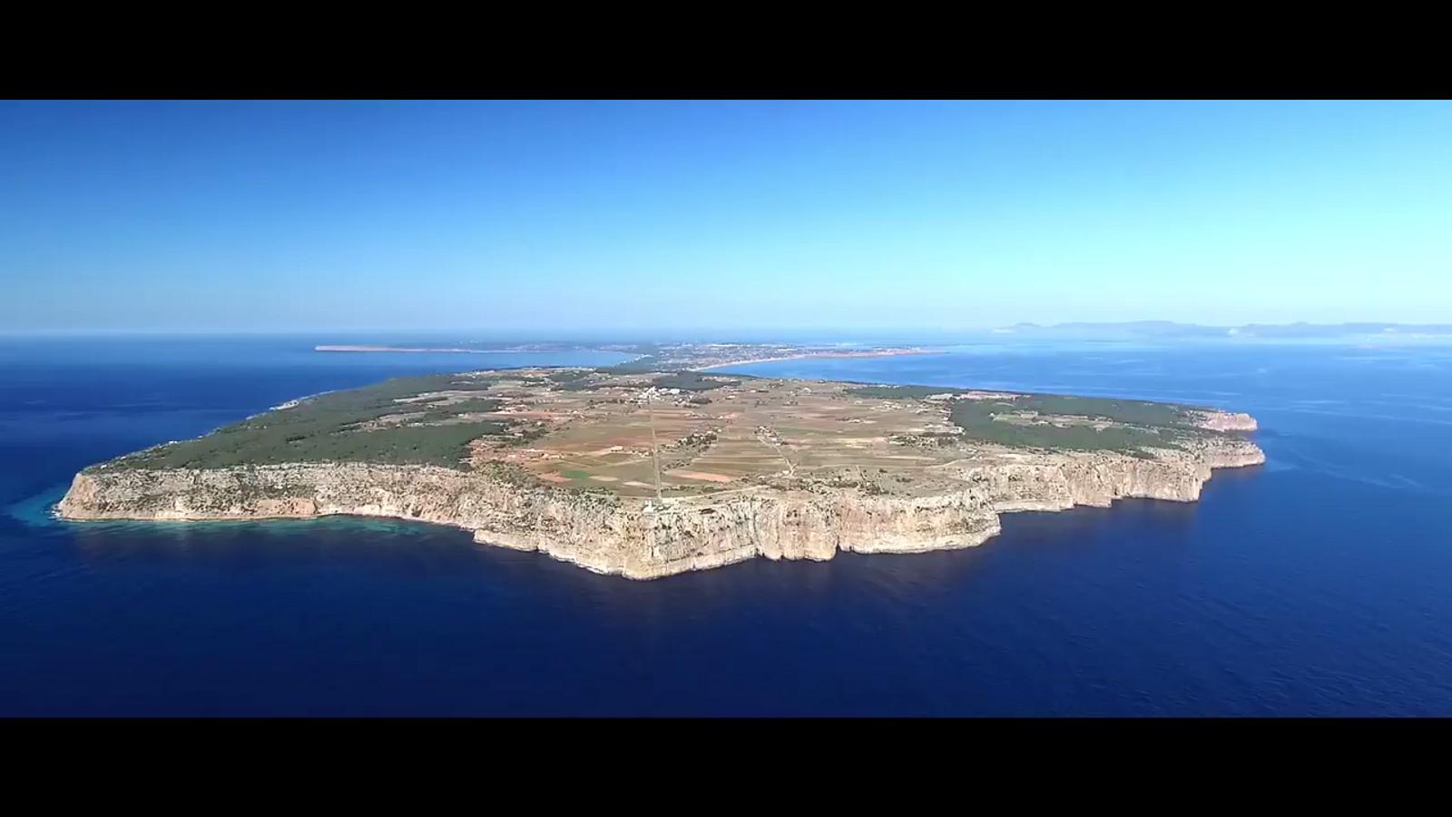 Formentera és el tresor
