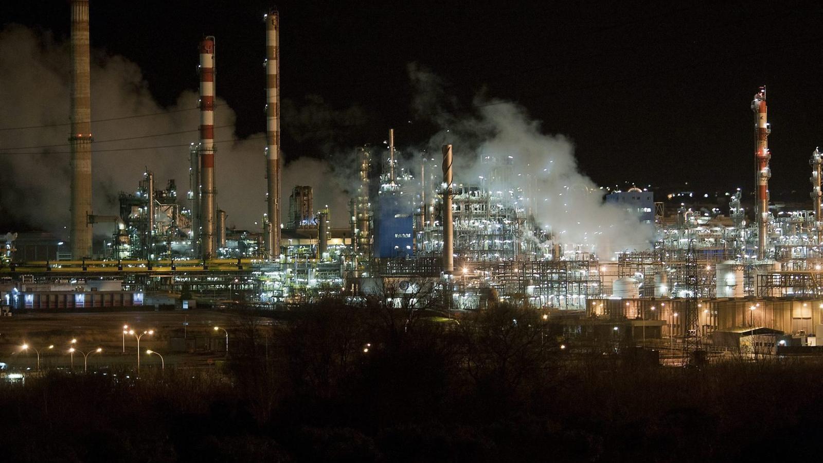 La actividad industrial repunta en los dos primeros meses del año
