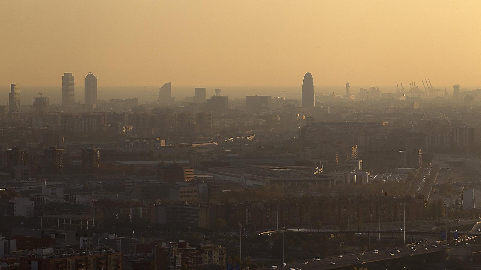 Els nous tests d'emissions posen a prova els fabricants de cotxes