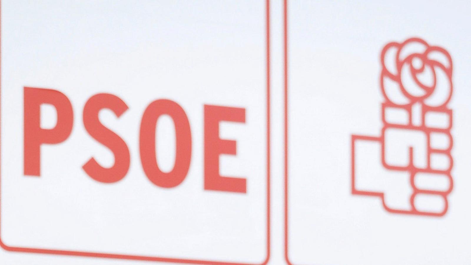 El president del govern espanyol, Pedro Sánchez, en la comissió executiva del PSOE ahir a Ferraz.