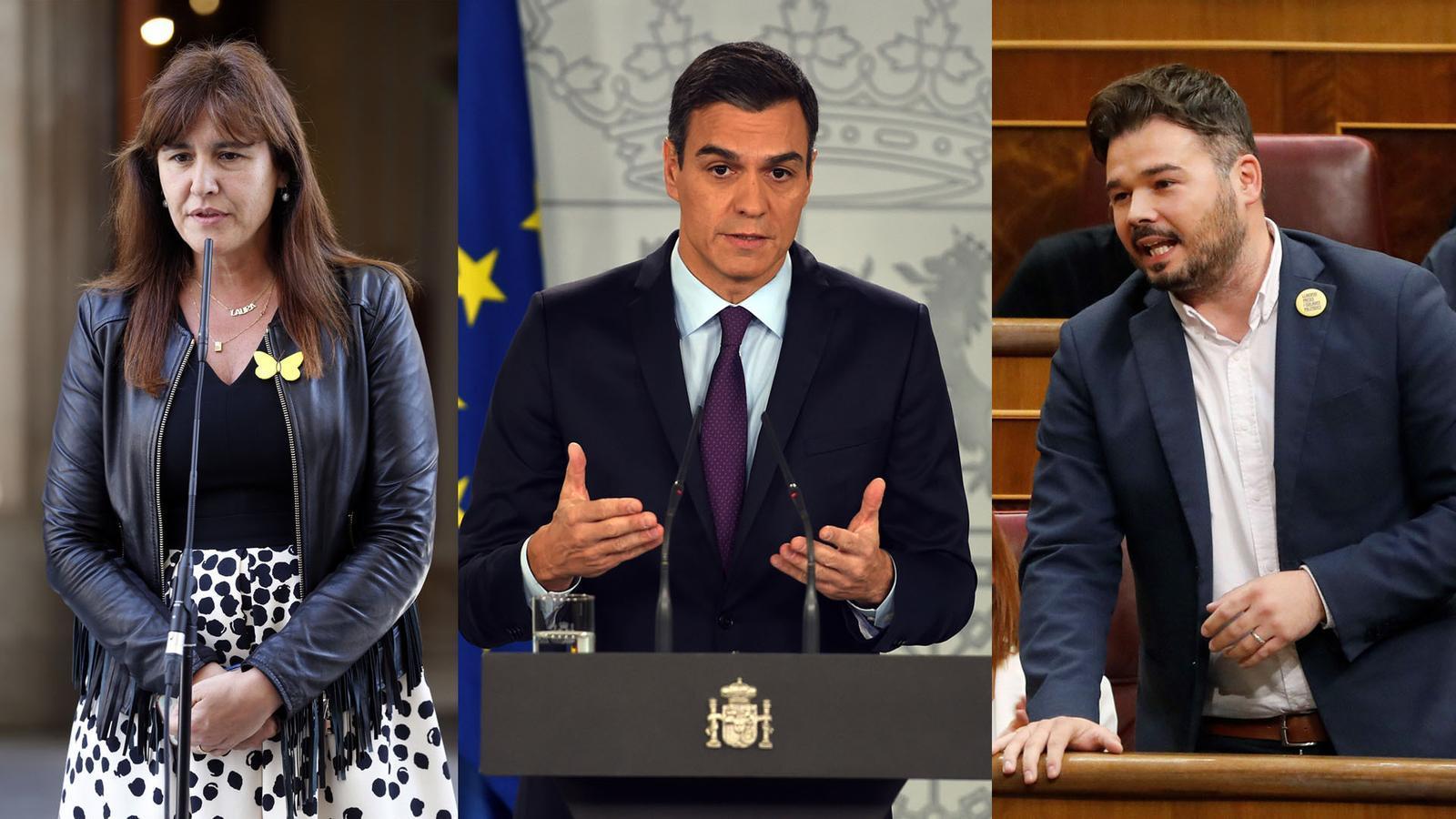 L'anàlisi d'Antoni Bassas: 'A Catalunya, la investidura començarà amb la sentència'