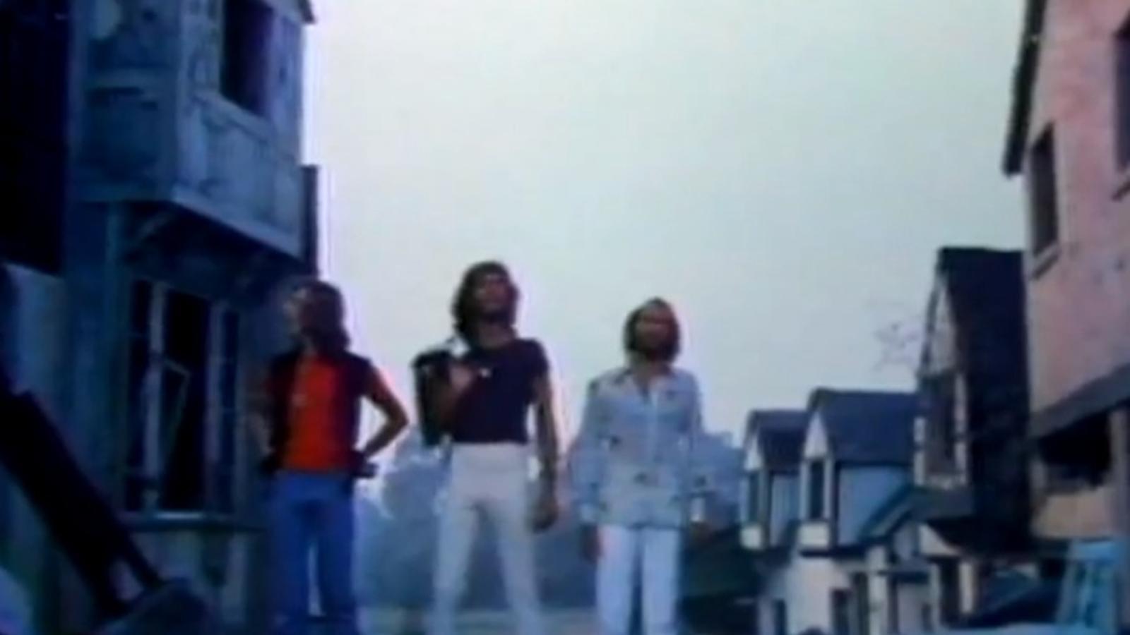'Stayin' Alive', una de les cançons més populars dels Bee Gees