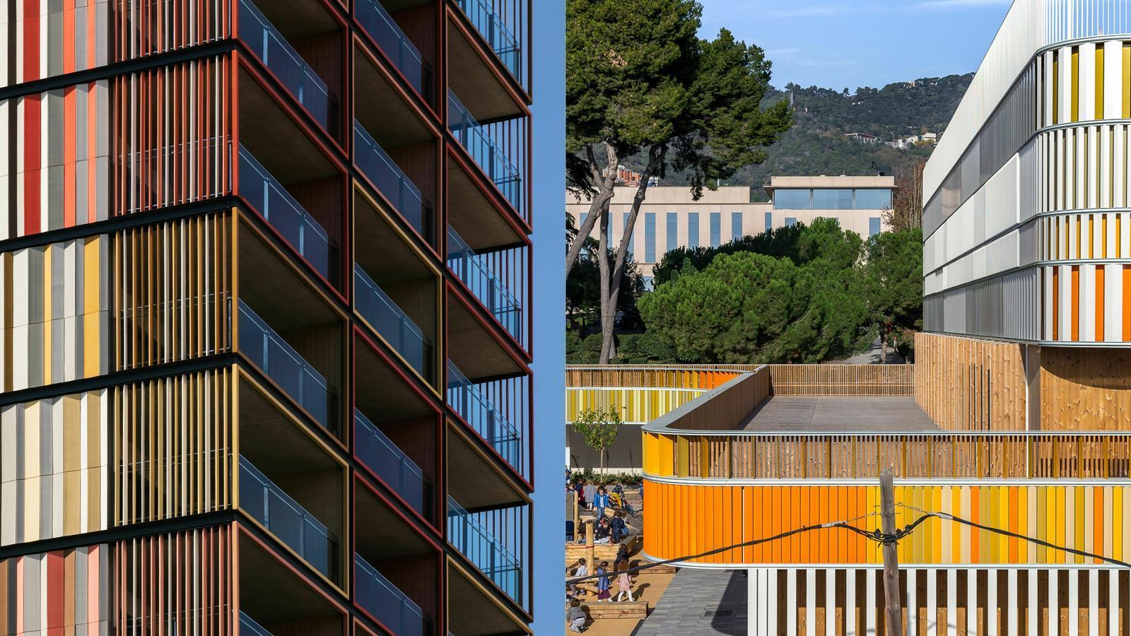 El grup d'arquitectes que participarà en la remodelació del Camp Nou guanya els premis Architecture MasterPrize
