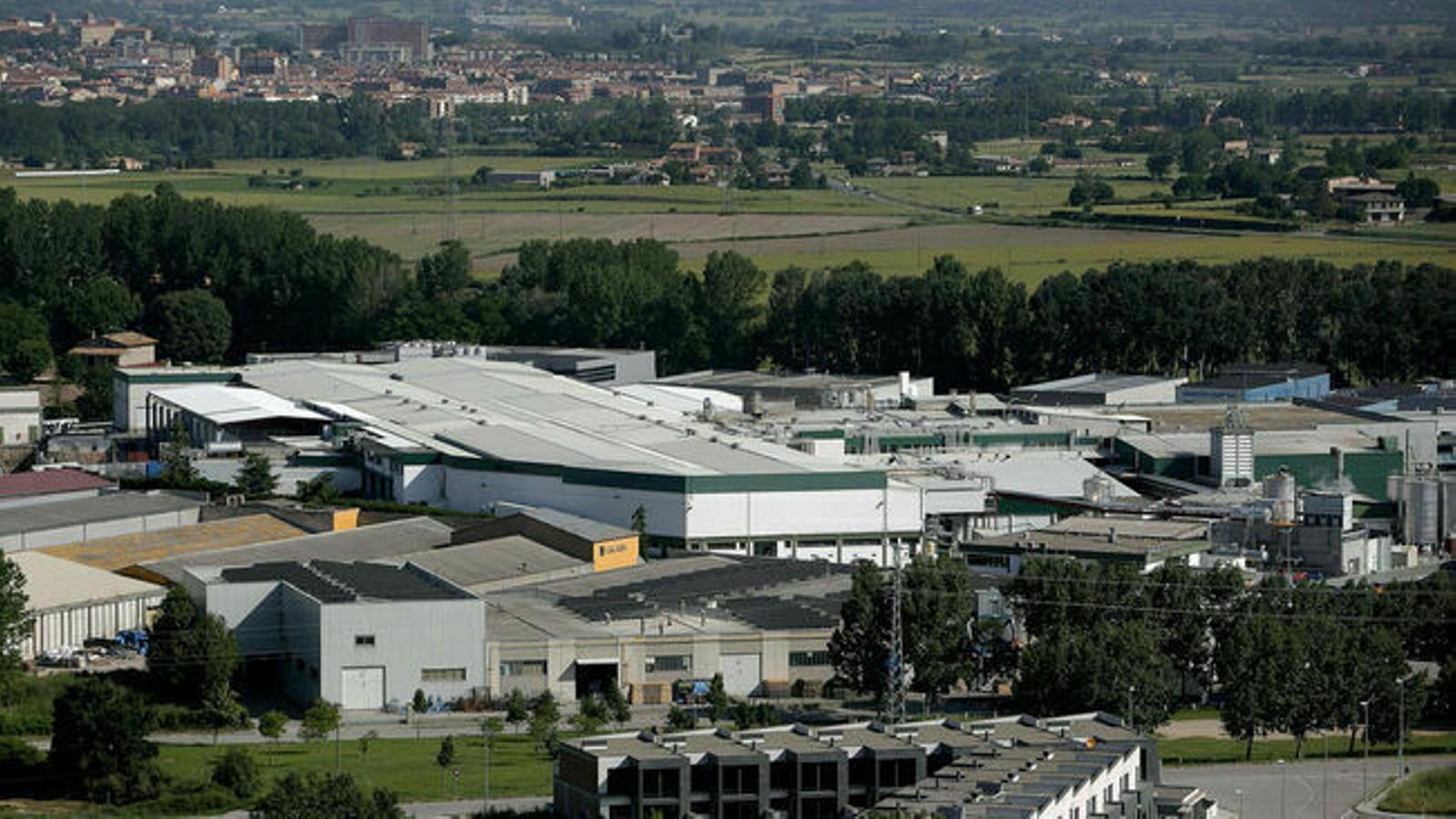 El sector càrnic català regularitza més de 7.000 falsos autònoms en dos anys