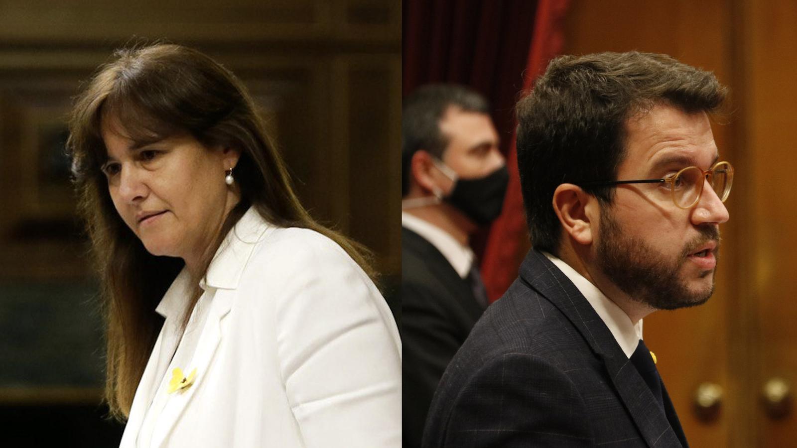 Borras y Aragoneses