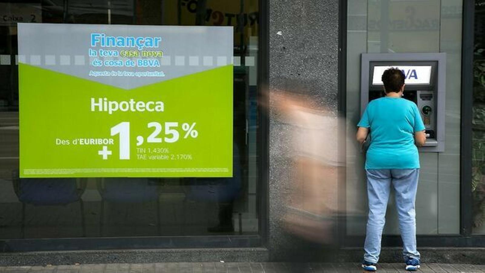 L'IRPH és un índex per al càlculs dels préstecs hipotecaris  que afecta unes 760.000 hipoteques de tot l'estat espanyol