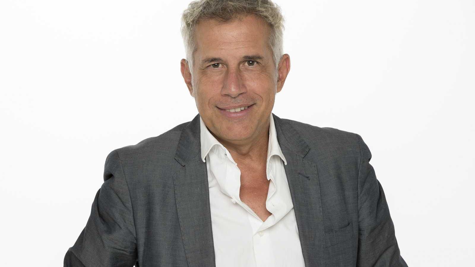 Ignacio Elguero, nou director de RNE