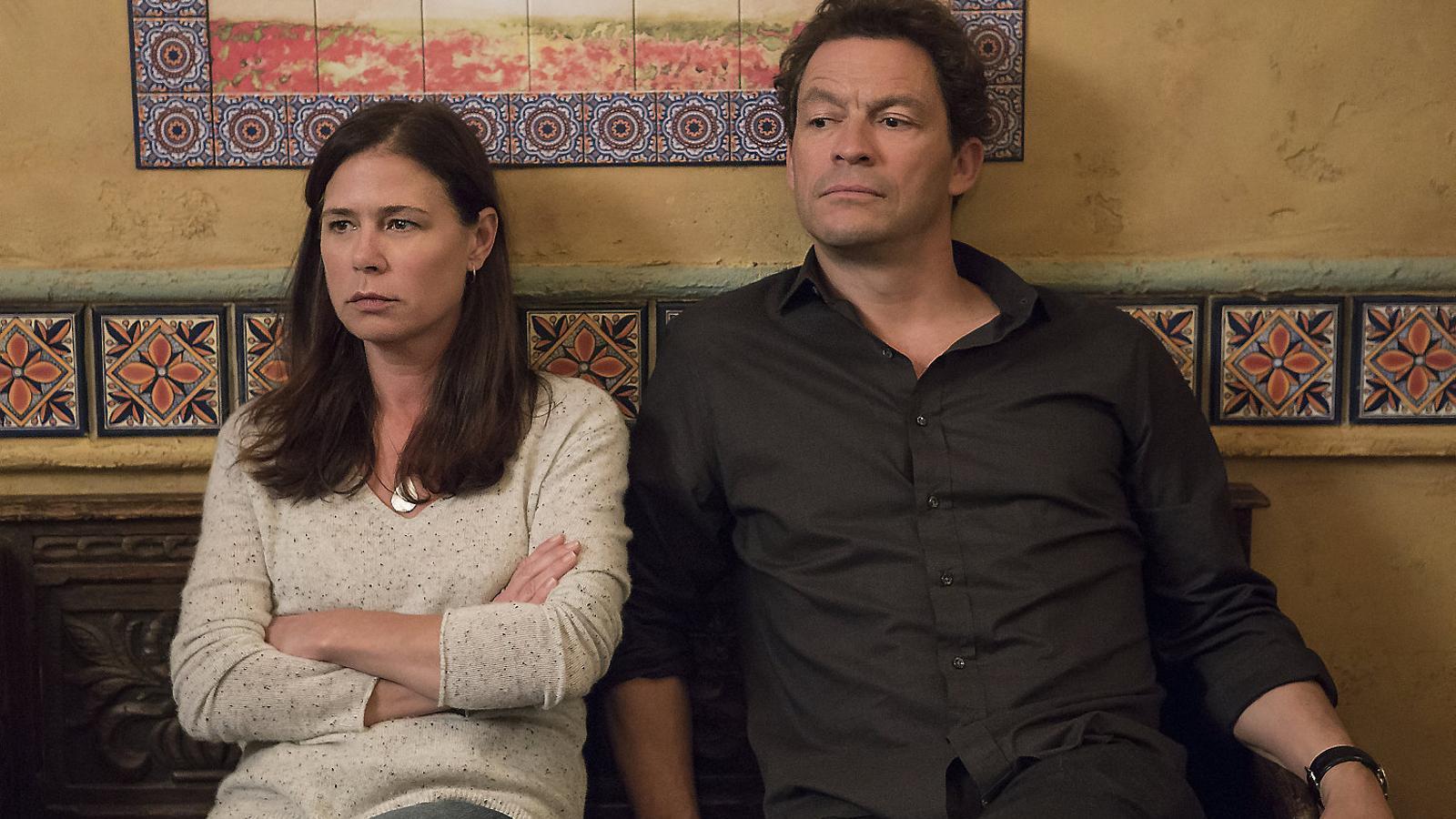 'The affair' lluita contra el passat