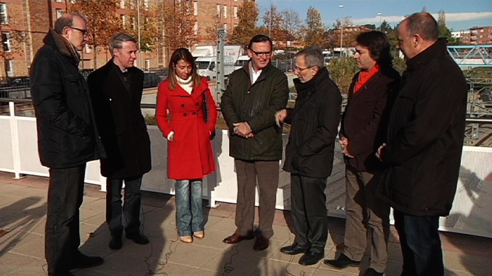 El malson de Rodalies: el que diuen els alcaldes de la línia R3