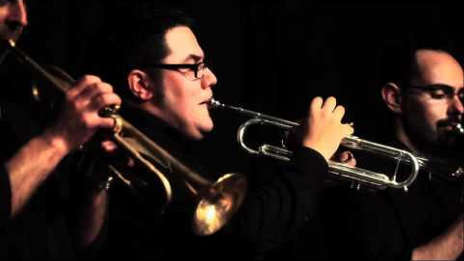Cançó de la Glissando Big Band