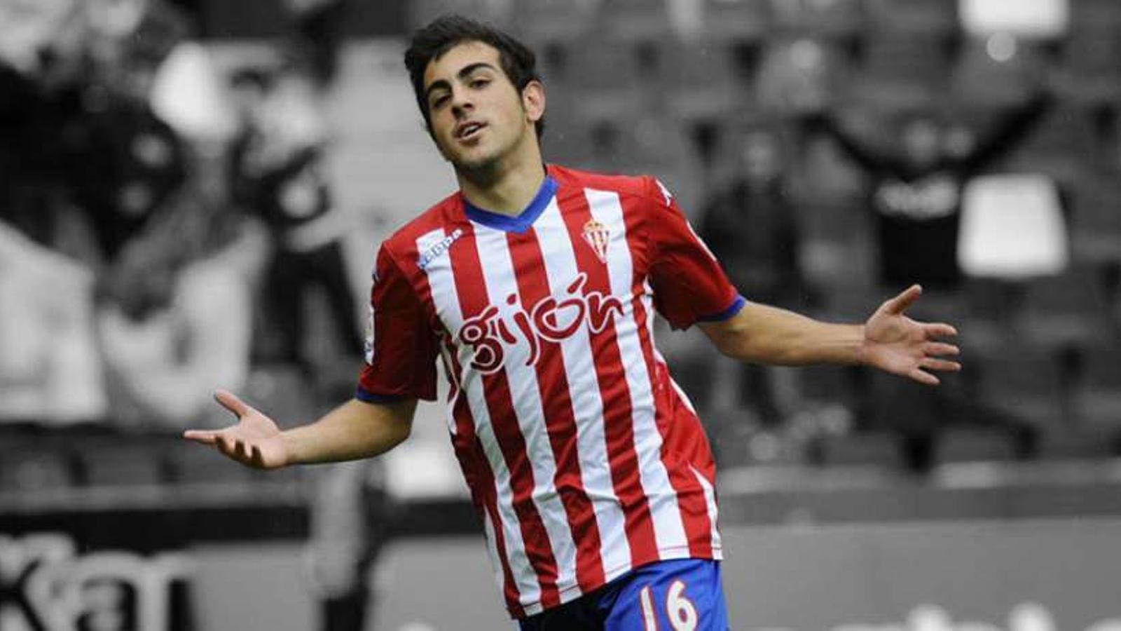 Gol Carlos Castro