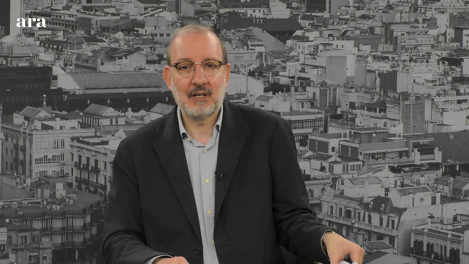 La jutja deixa sense efecte l'ordre del Govern de confinar a casa Lleida i el Baix Segre, i victòries d'Urkullu i Feijóo: les claus del dia, amb Antoni Bassas (13/07/2020)
