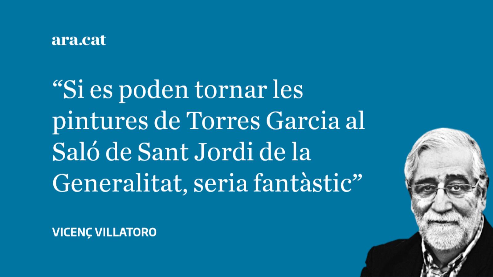22/9: Torres García