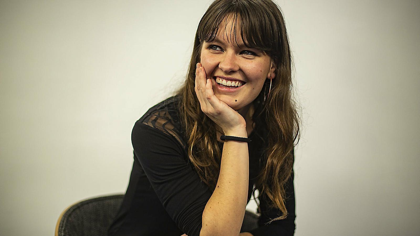 """Entrevista a Clàudia Ruscalleda: """"Les cases no es poden entendre com un pou d'on treure diners"""""""