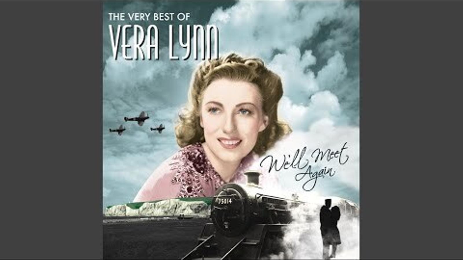 Vera Lynn, 'We'll meet again'