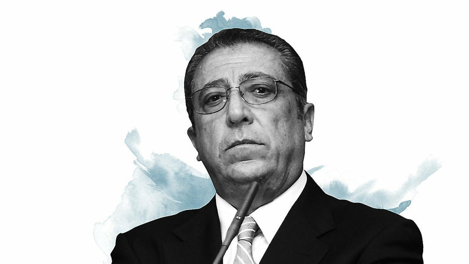 Rafael Español segueix al carrer tot i tenir tres condemnes de presó