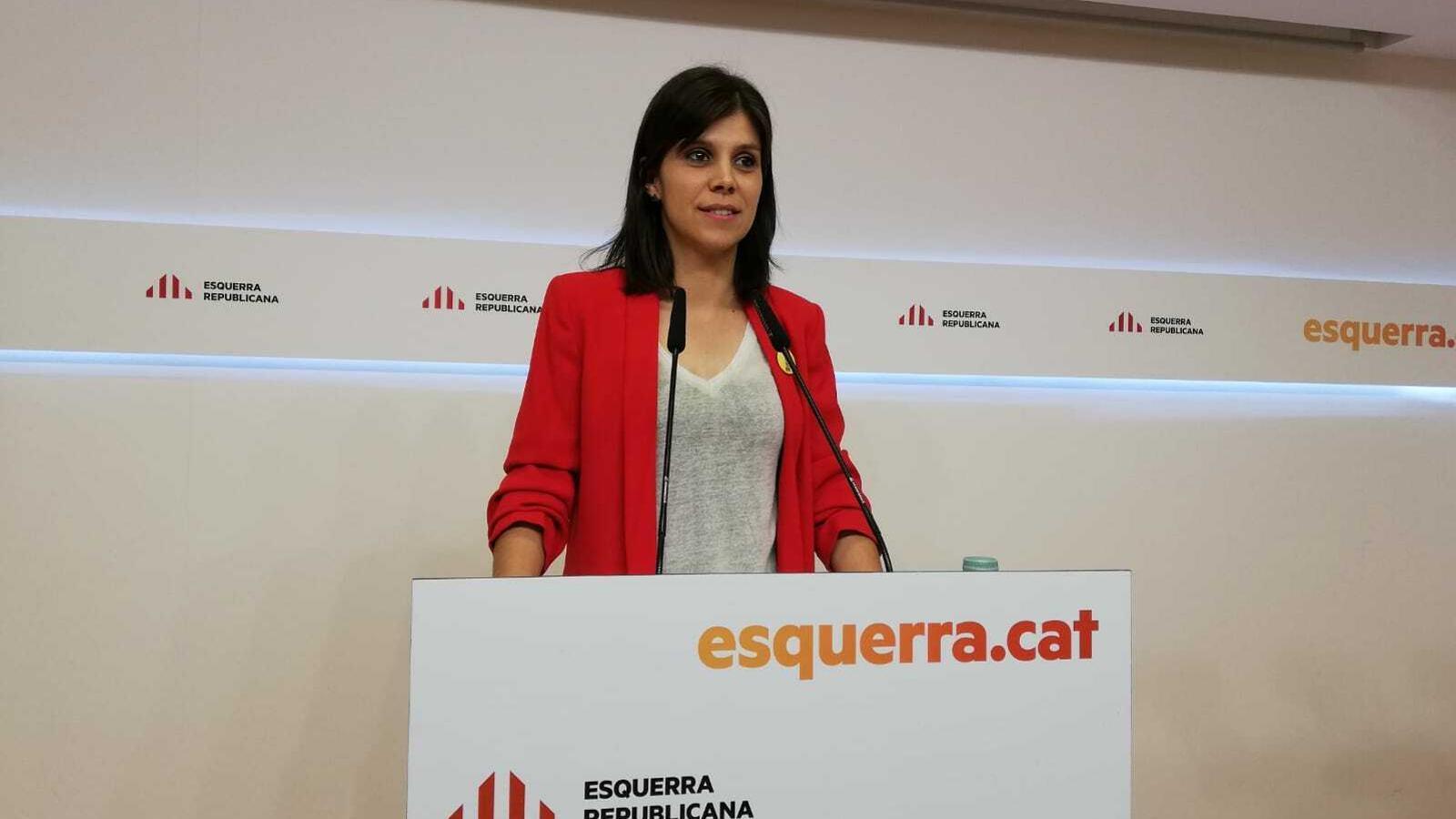 """ERC descarta que s'hagi obert cap """"esquerda"""" al Govern a partir de les disputes als ajuntaments"""