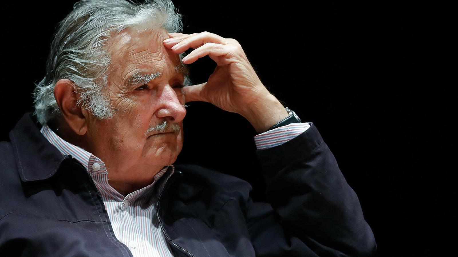 Mujica torna a l'arena política per salvar l'esquerra a l'Uruguai