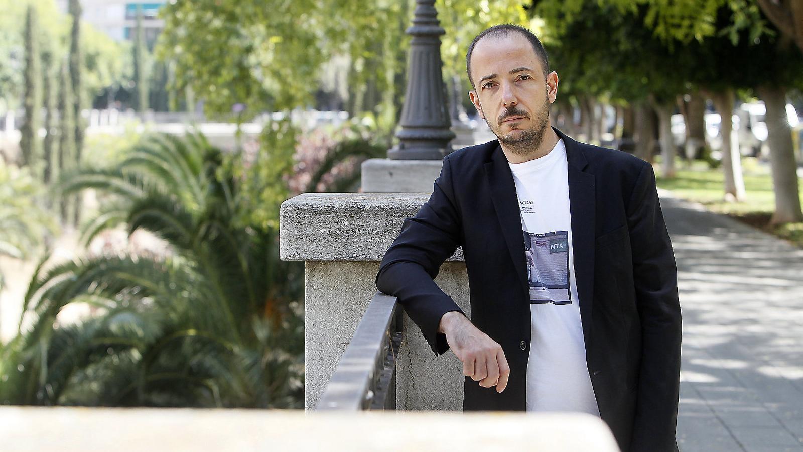"""""""La competència és tan brutal que no et permet gaudir de l'èxit"""" Jaume Ripoll"""