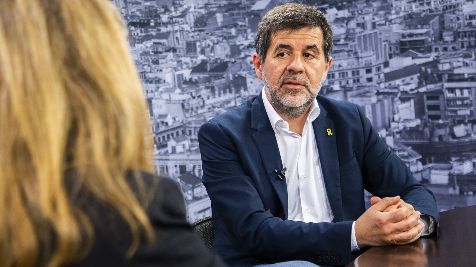 L'anàlisi d'Antoni Bassas: 'Jordi Sànchez davant la taula de diàleg'