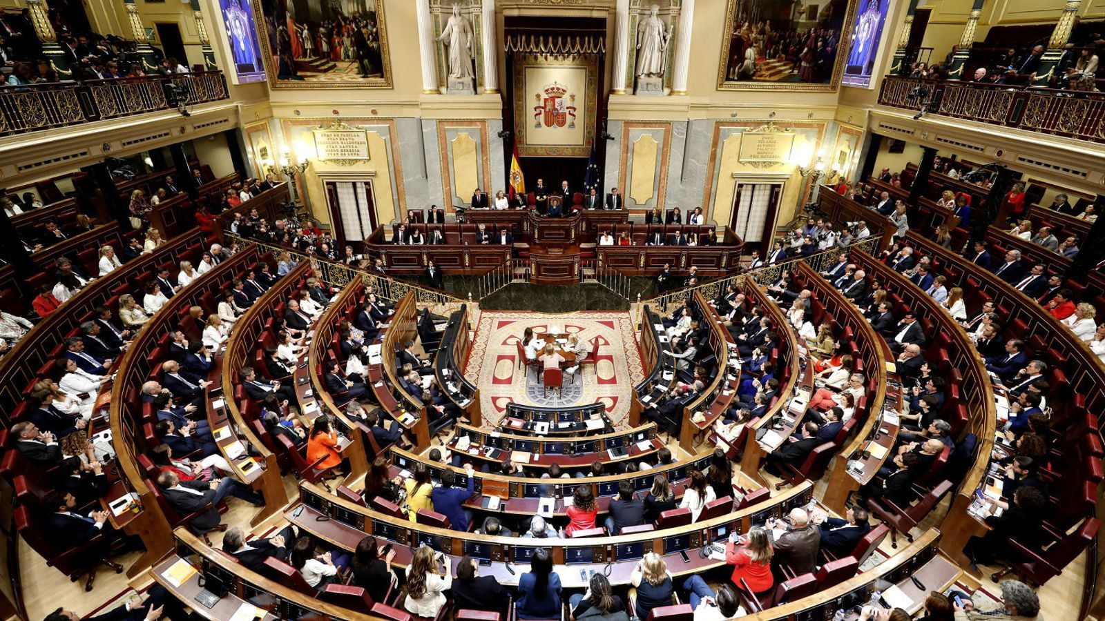 El PSIB renuncia a esmenar els pressupostos espanyols perquè arribin més inversions a les Illes