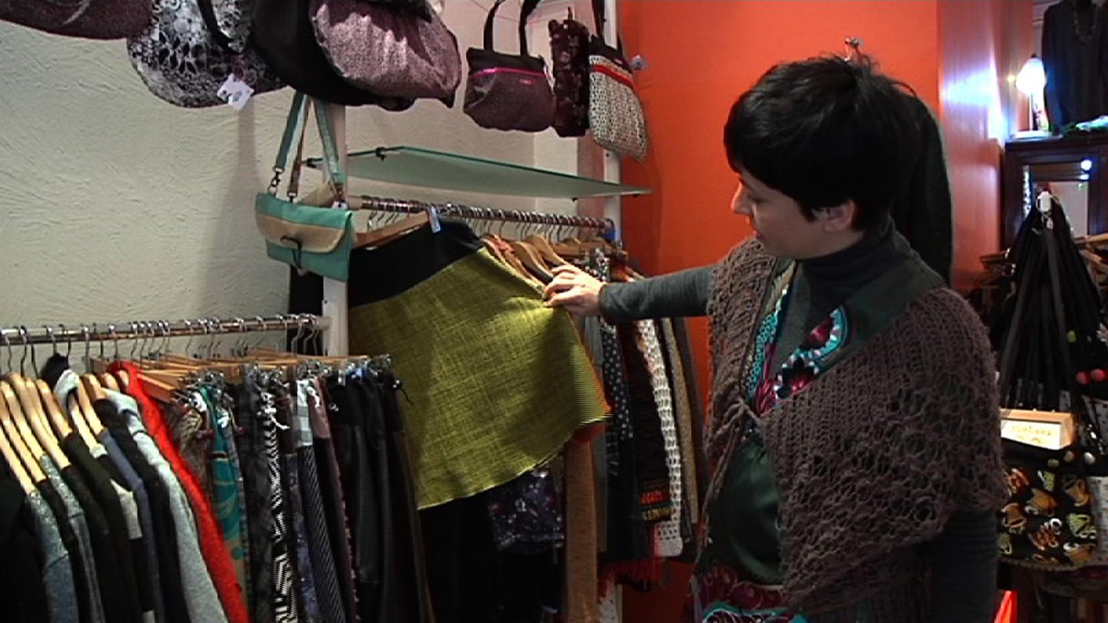 ARA Emprèn: Visitem la botiga Bulbo a Gràcia