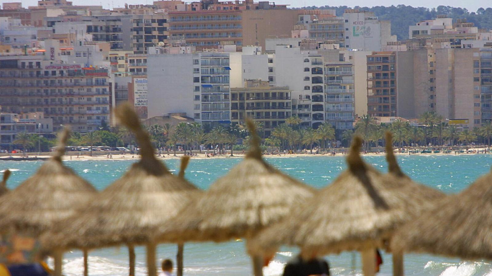 El PIAT definitiu del Consell de Mallorca manté el sostre de 430.000 places turístiques