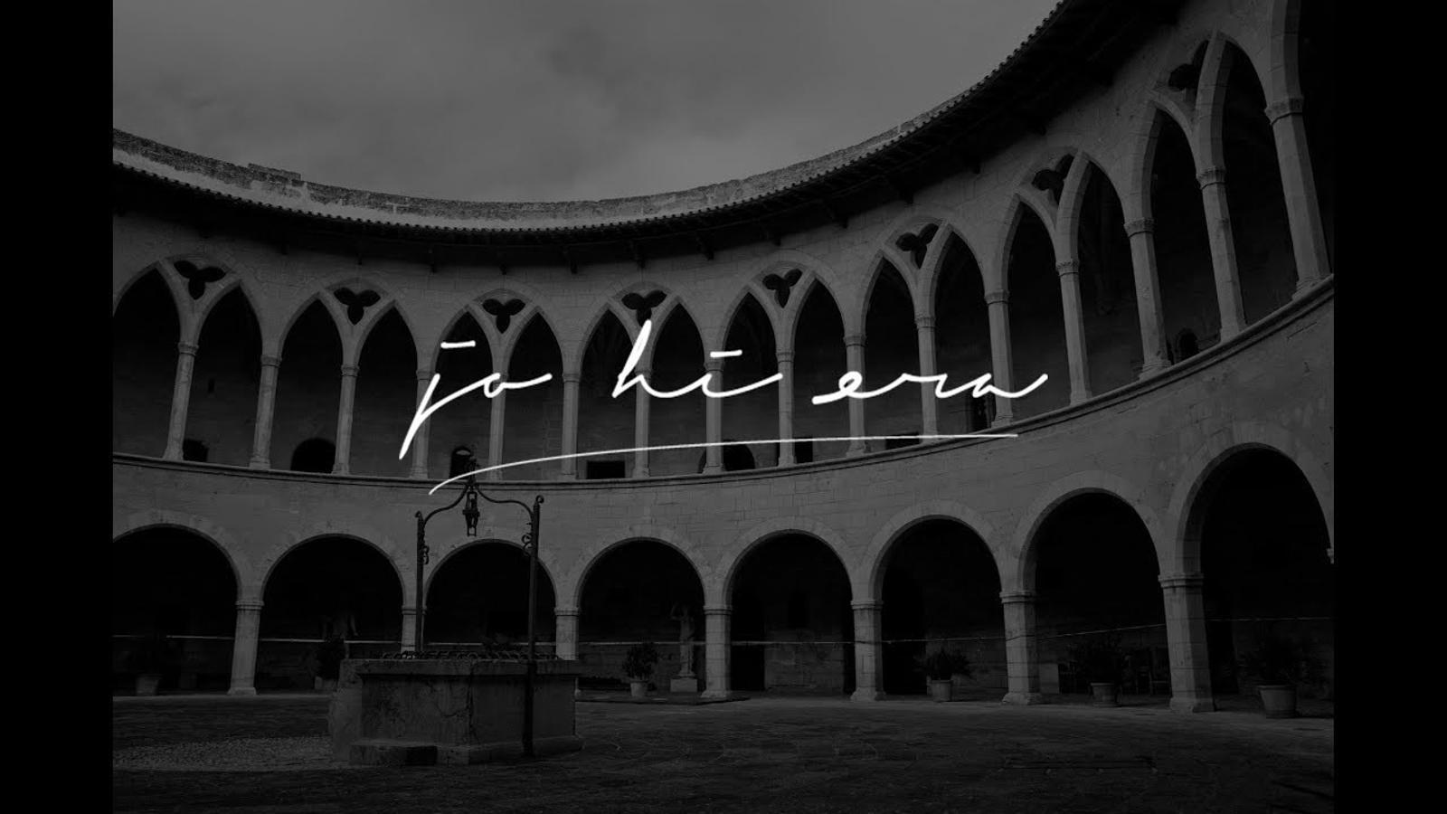 Vídeo de resum del treball de documentació històrica realitzat per Mutus i subvencionat per l'Ajuntament de Palma que investiga l'autoria dels misteriosos grafits que van realitzar els presonars del Castell de Bellver durant la Guerra Civil.
