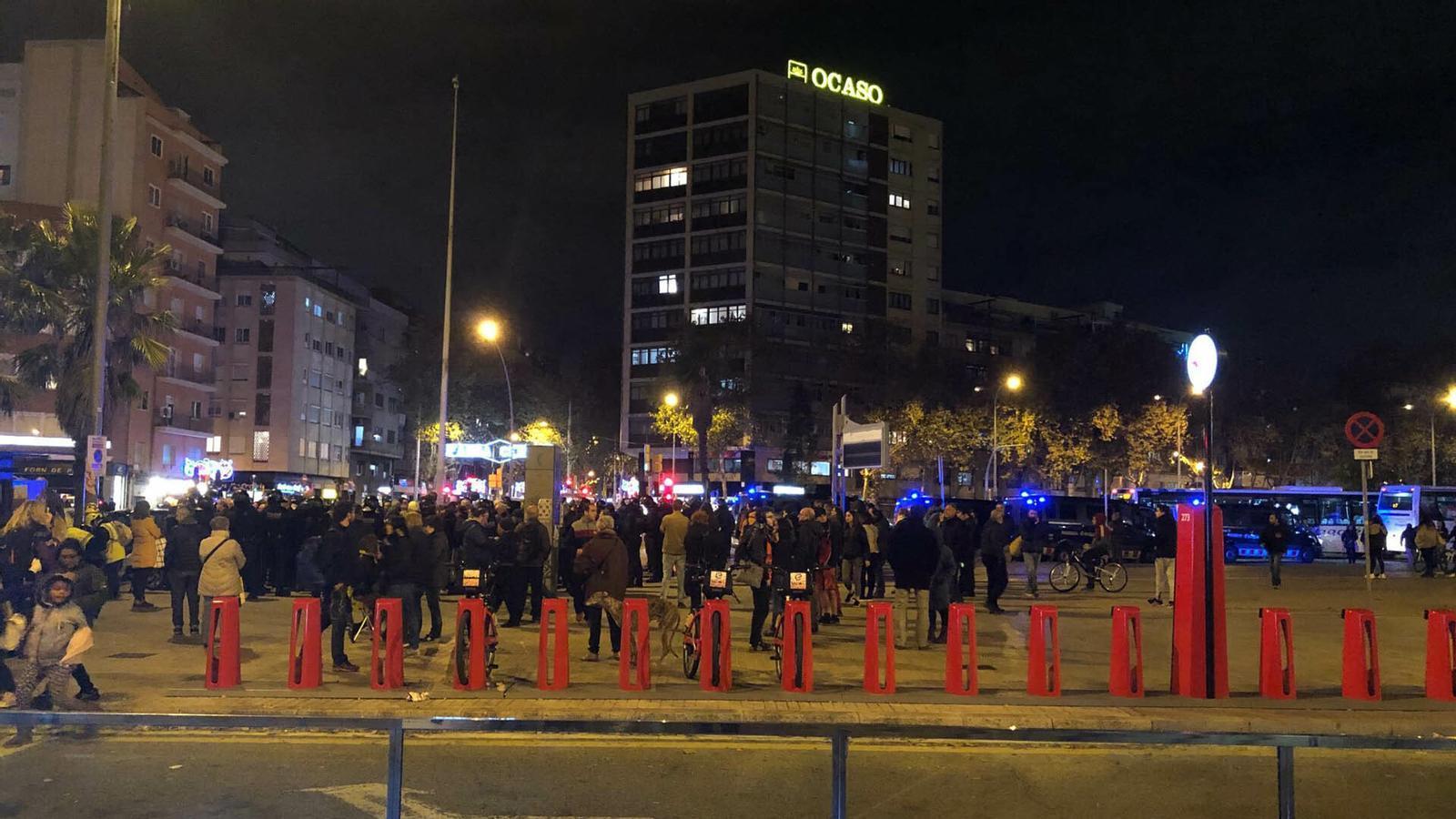 L'anàlisi d'Antoni Bassas: 'Meridiana resisteix, els partits dialoguen'