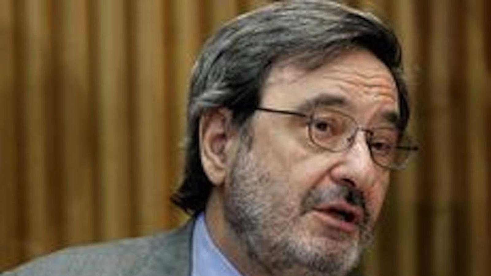 La causa sobre els augments de sou a la caixa que presidia Narcís Serra porta dos anys oberta.