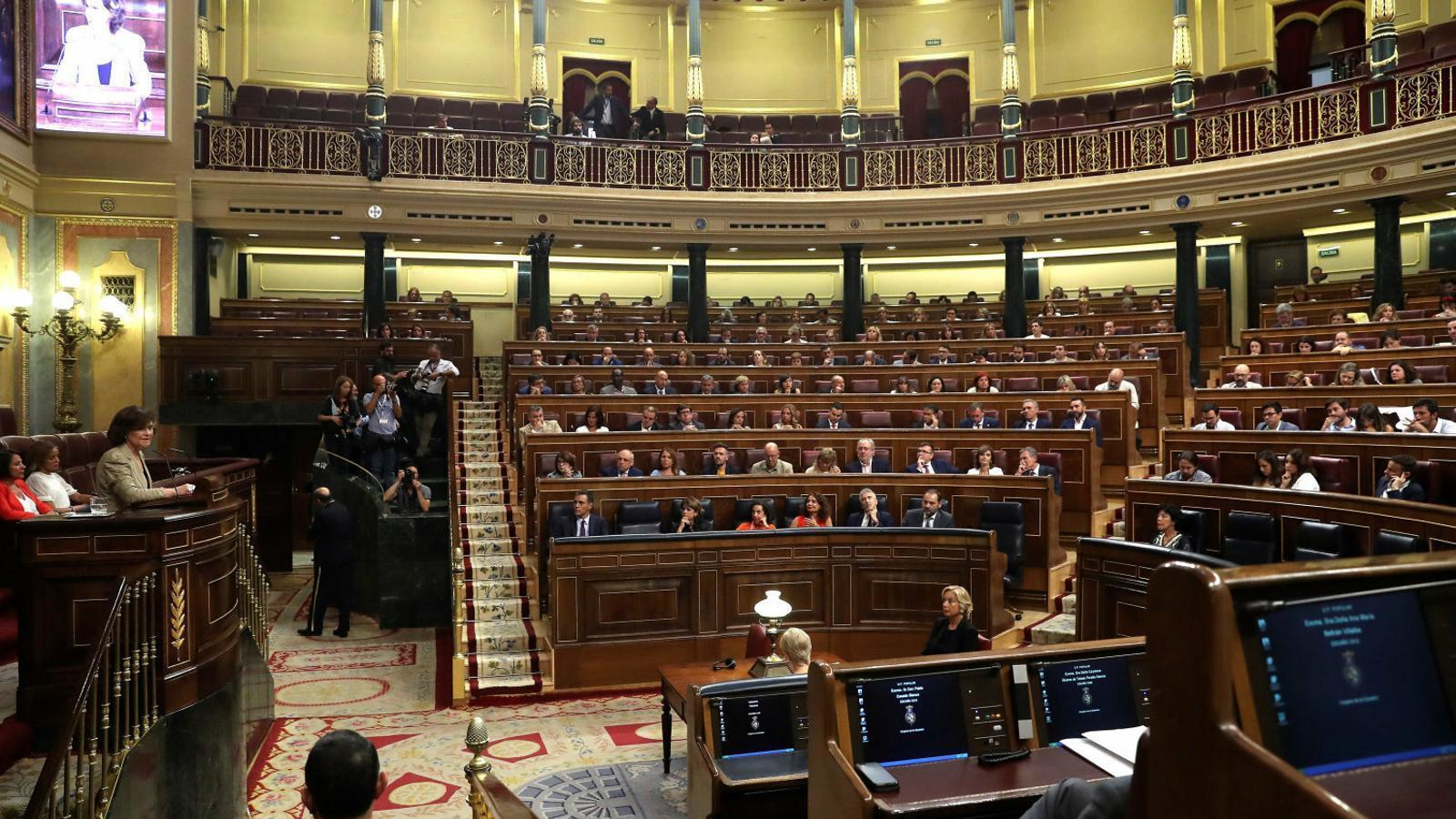 ERC va defensar el 2018 que es reformés la sedició i la rebel·lió