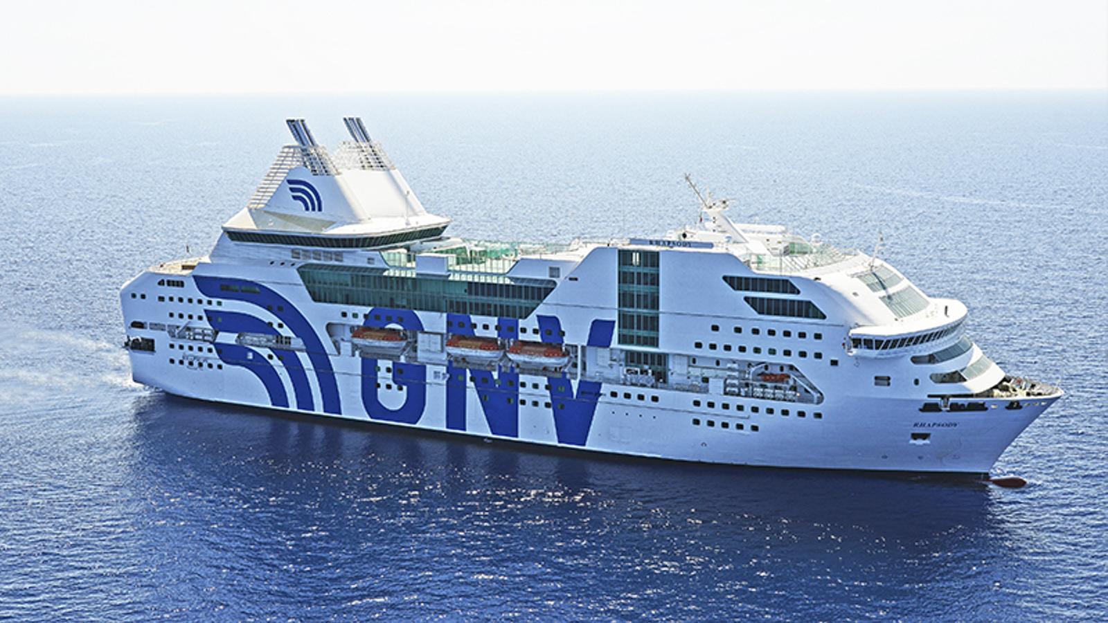 """Madrid amarra un """"vaixell d'Estat"""" al Port de Barcelona"""