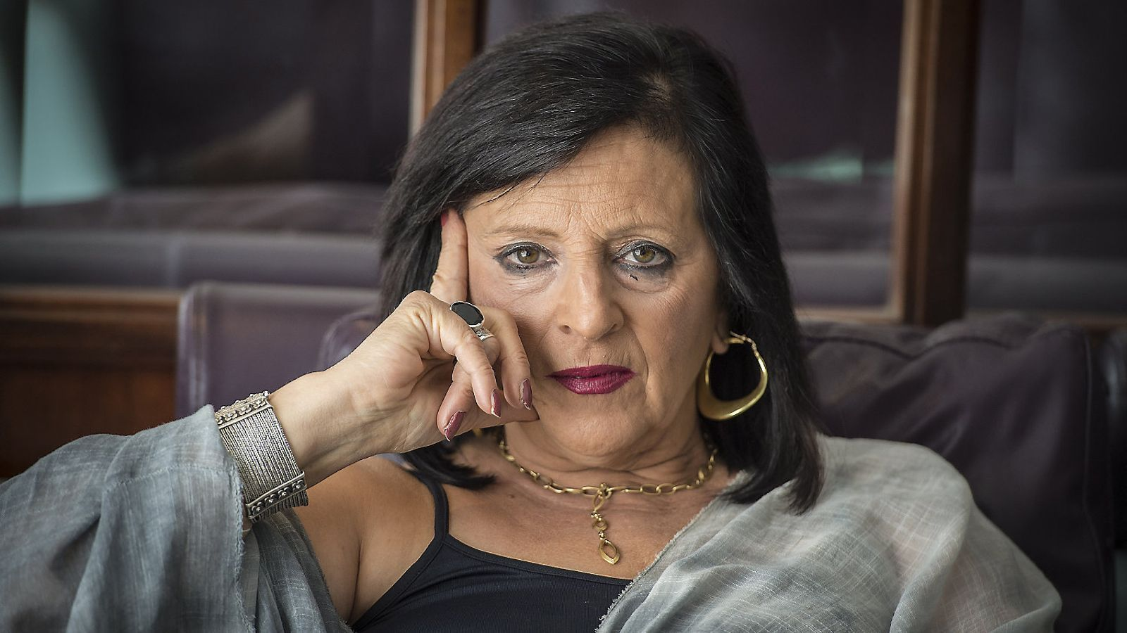 Pilar Abel tornarà als jutjats a defensar que és filla de Dalí