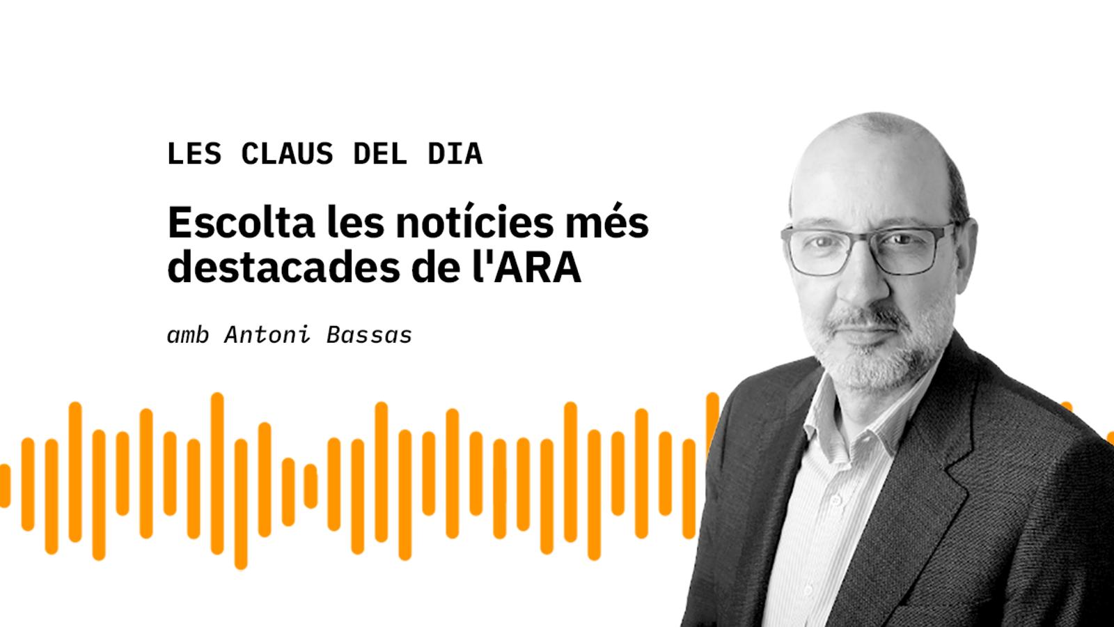Les claus del dia, per Antoni Bassas (14/02/2019)