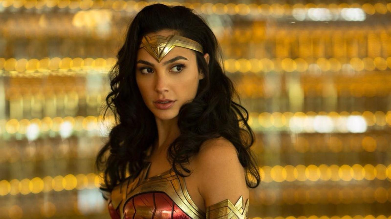 'Wonder Woman 1984' presenta el tràiler i les noves incorporacions