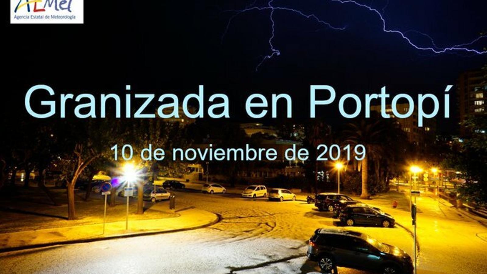 Palma rep els resultats electorals amb calabruix