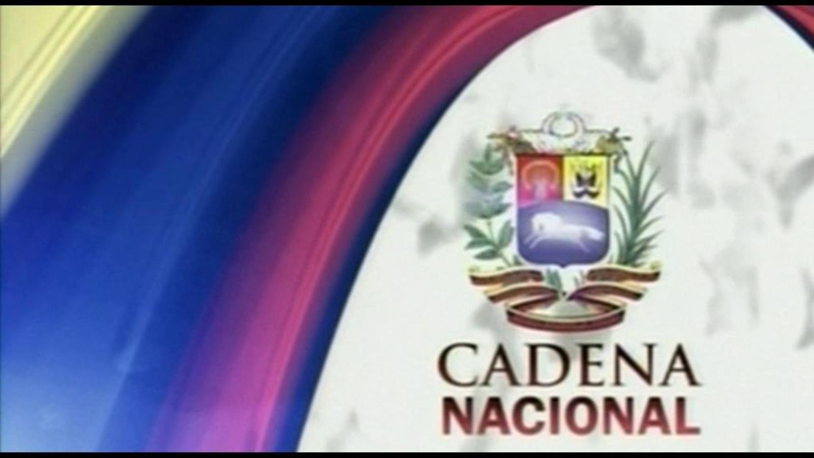Les frases més destacades de l'anunci de la mort d'Hugo Chávez, en 3 minuts