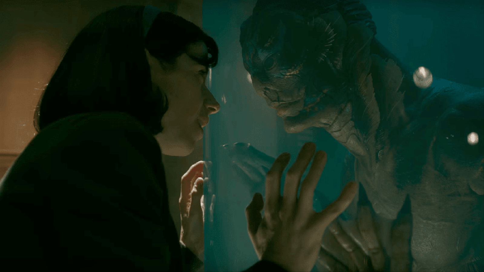 Spielberg i Del Toro lideren les nominacions dels Globus d'Or