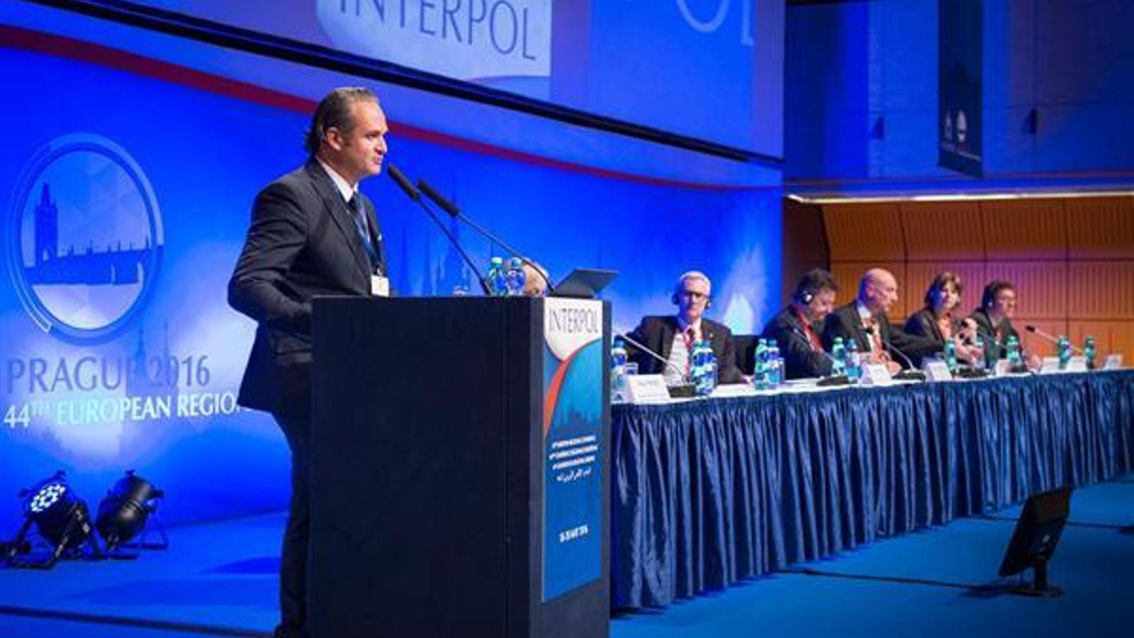 44a Conferència Regional Europea