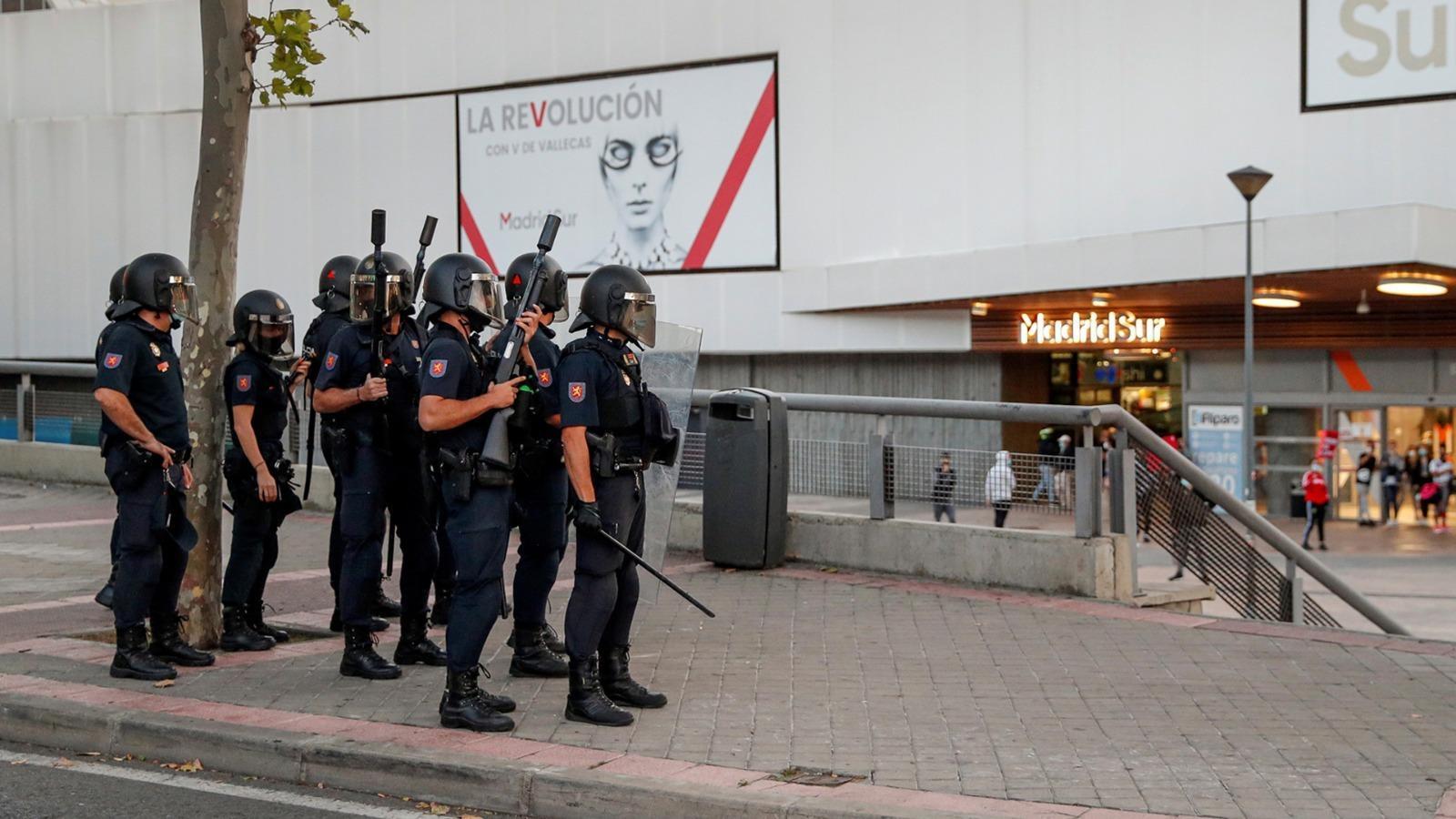 L'anàlisi d'Antoni Bassas: 'Ni el rei a Barcelona ni metges a Madrid'