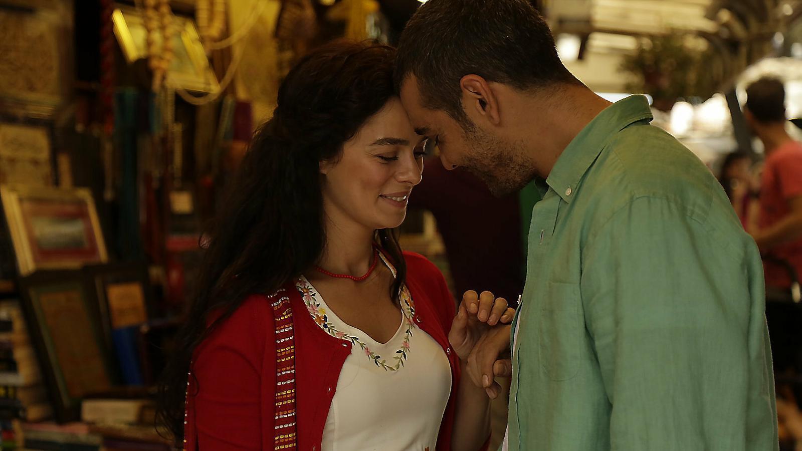 Atresmedia reforça la seva oferta de telenovel·les turques