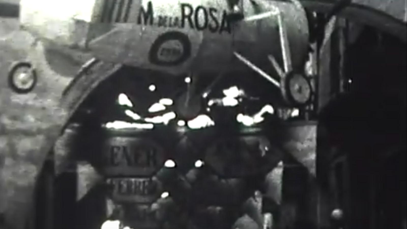 Pel·lícula domèstica inèdita sobre la Festa Major de Gràcia del 1935
