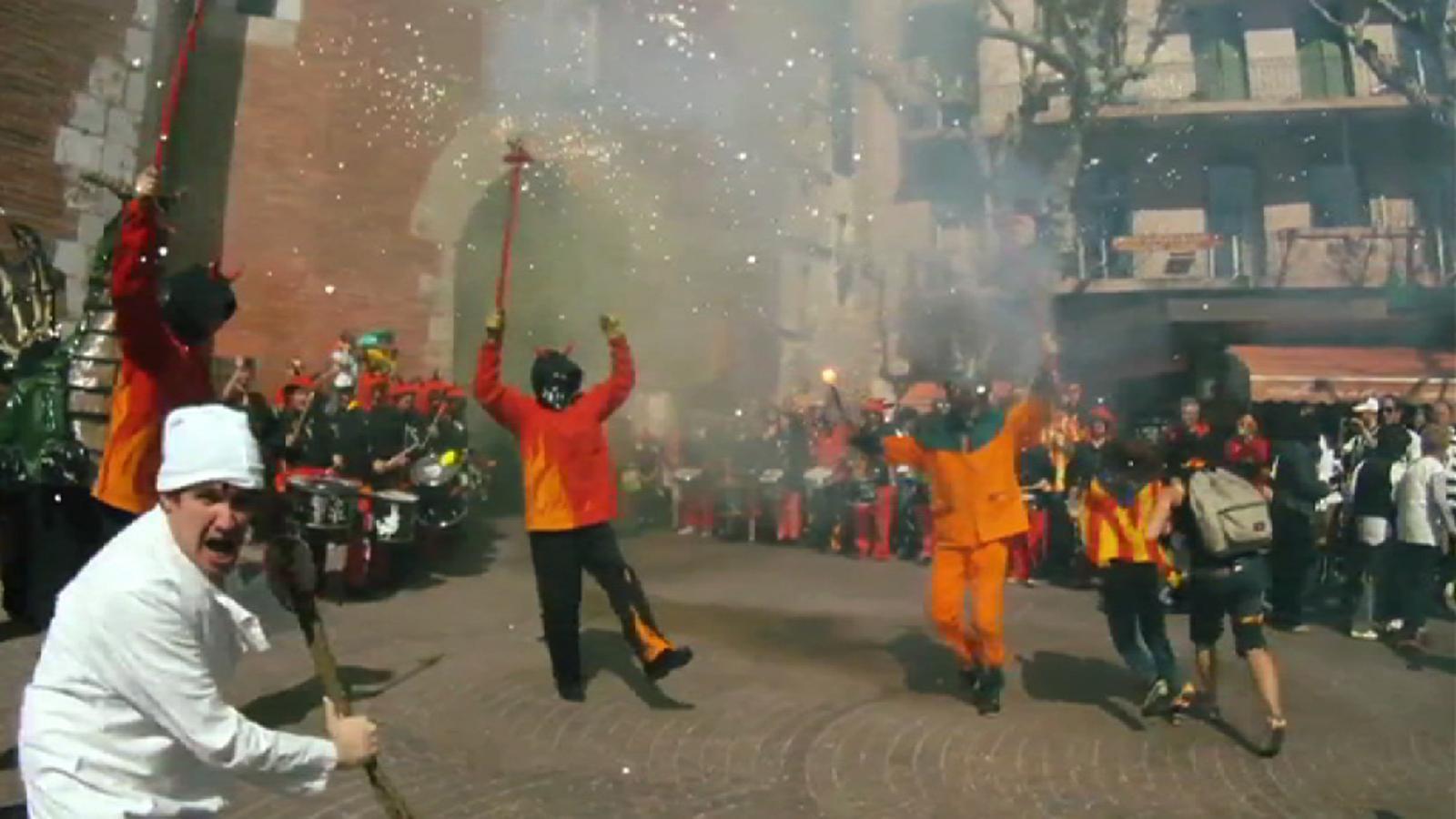 Lipdub pel català