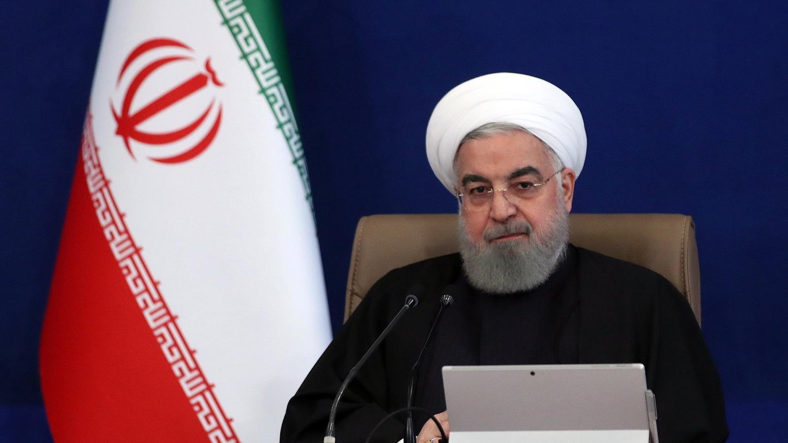 L'Iran enriquirà més urani en resposta a l'assassinat de Fakhrizadeh